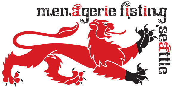 Menagerie Fisting logo